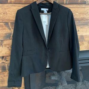 H&M Women's Black Blazer